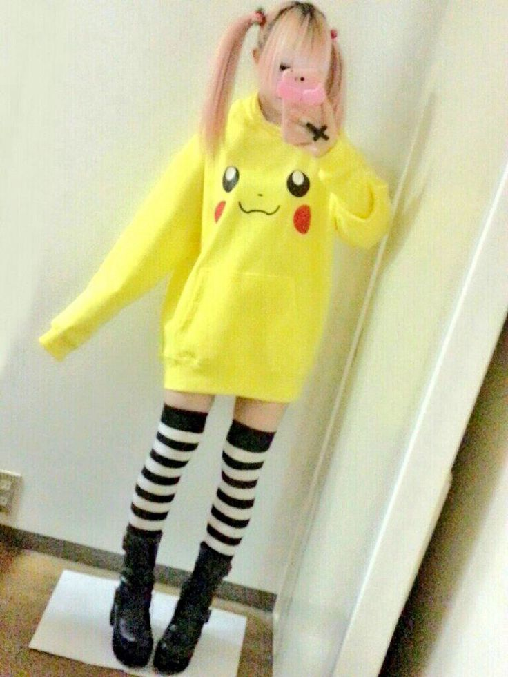 Picture From Moco's twitter ♡ Pikachu~