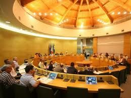 City's Municipal Council