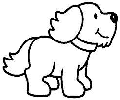 Resultado de imagen de dibujos de perros