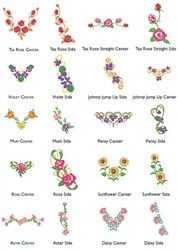 Machine Embroidery Downloads: Designs & Digitizing Services from…