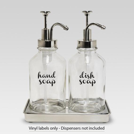 How Do Soap Dispenser Pumps Work