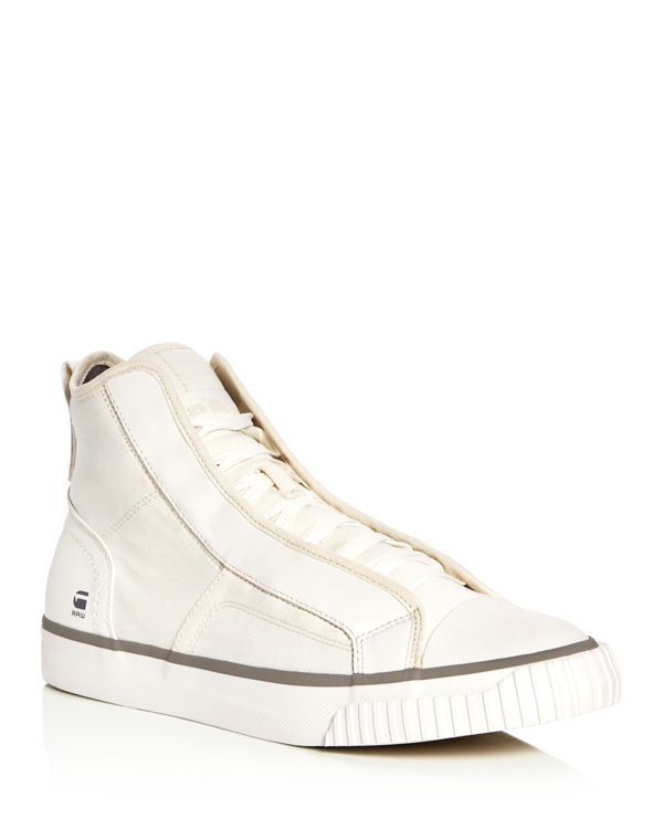 G-star Raw Scuba High Top Sneakers