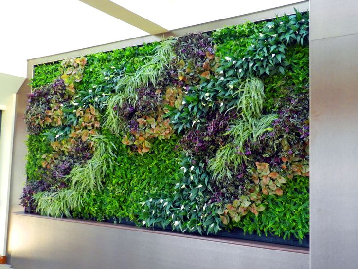236 best Vertical Gardens images on Pinterest Vertical gardens