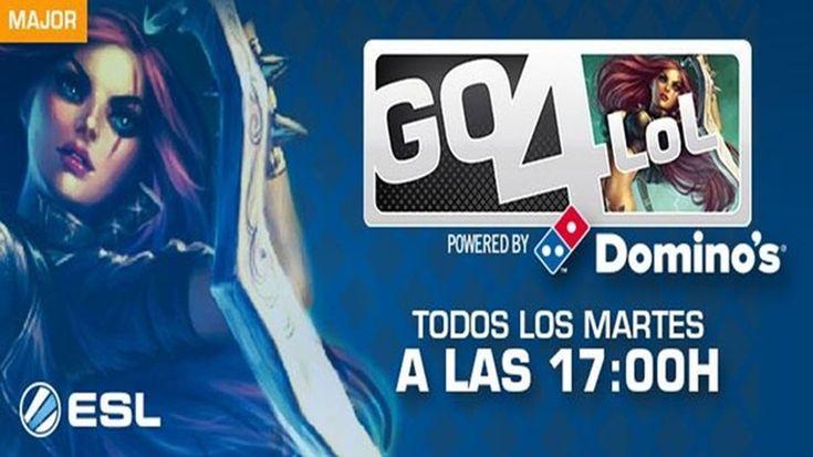 EEl profesional Carlos 'Ocelote' y la primera 'Gaming House' del paisserán al ganador mensual del MVP de la Domino's Go4LoL, la apuesta deDomino's Pizza por los eSports en España.