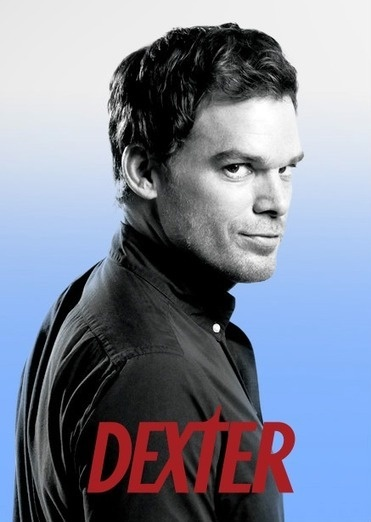 Dexter Season 7 Official Promo Poster