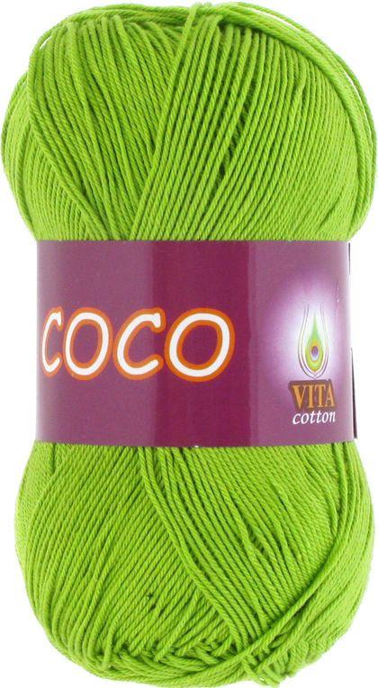 Пряжа Coco Vita