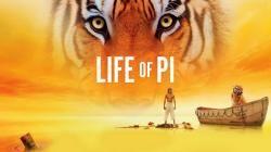 Янн Мартел«Жизнь Пи» — книга о выживании и великой силе духа