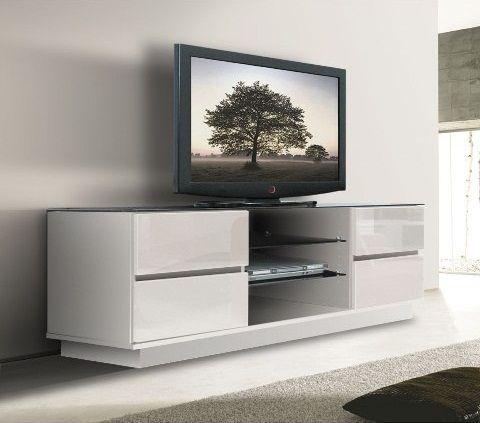 Rack TV Lacado http://dizenos.cl/rack-tv-lacado/