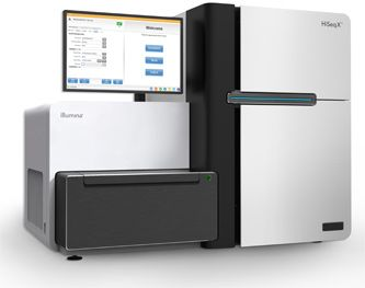 $1,000 Human Genome Sequencing Now Possible Thanks to Illuminas HiSeq X Scanners