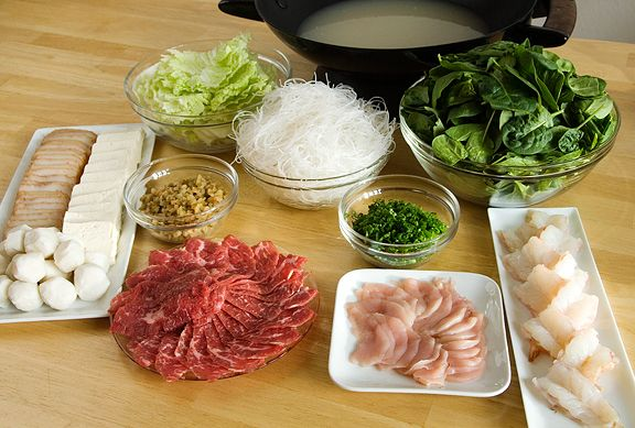 chinese hot pot recipe | use real butter