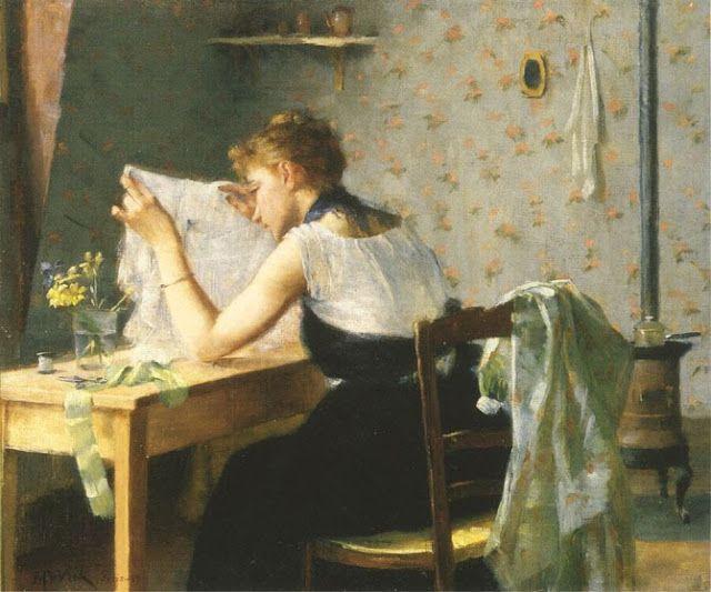 Maria Wiik (Finnish artist, 1853-1928)