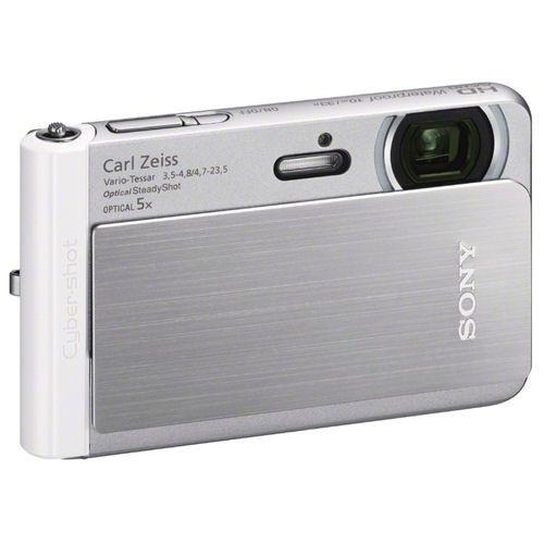 Sony Cyber-Shot DSC-TX30 Étanche (Argent)  - marque : Sony L'appareil photo qui vous suivra dans toutes vos aventures. A la piscine, au ski, lorsque vous plongez... ou simplement lorsque vous faites la fête! Découvrez un appareil photo a... prix : 236.15 €  chez ValueBasket #Sony #ValueBasket