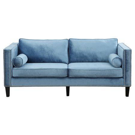 What a sofa!