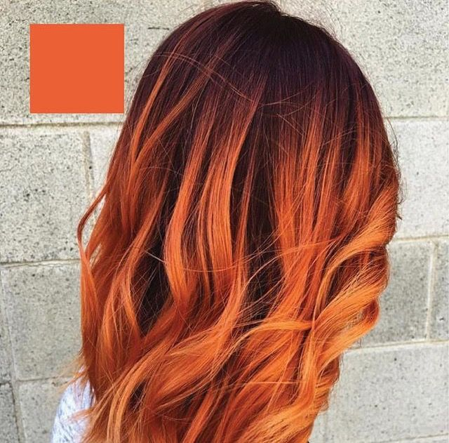 orange hair style 61 best hair styles images on hairstyles hair 4773
