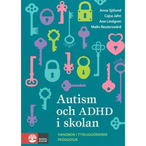Autism och ADHD i skolan