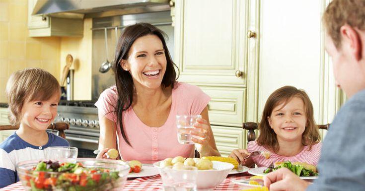 Сила женской энергии в семье