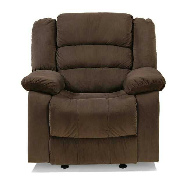 Divine Single Seater Recliner Brown Recliner Seater Recliner Chair