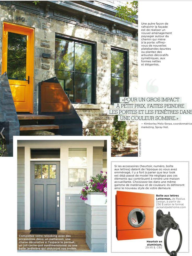 63 best Extérieur Maison - Allée - Porche - Terrain images on