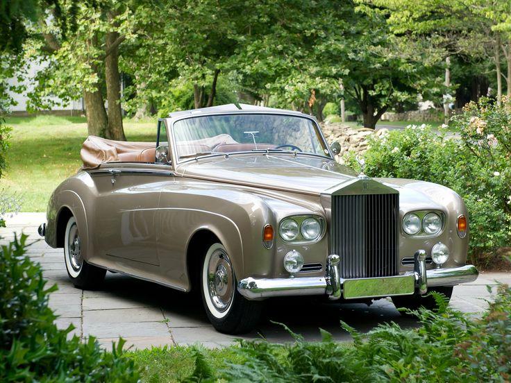 les 66 meilleures images du tableau rolls royce sur pinterest voitures anciennes autos et. Black Bedroom Furniture Sets. Home Design Ideas