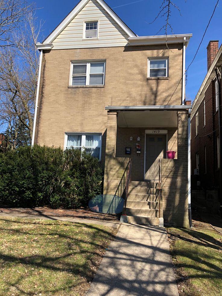 2nd Floor of Duplex Duplex for rent, 2nd floor, Rental