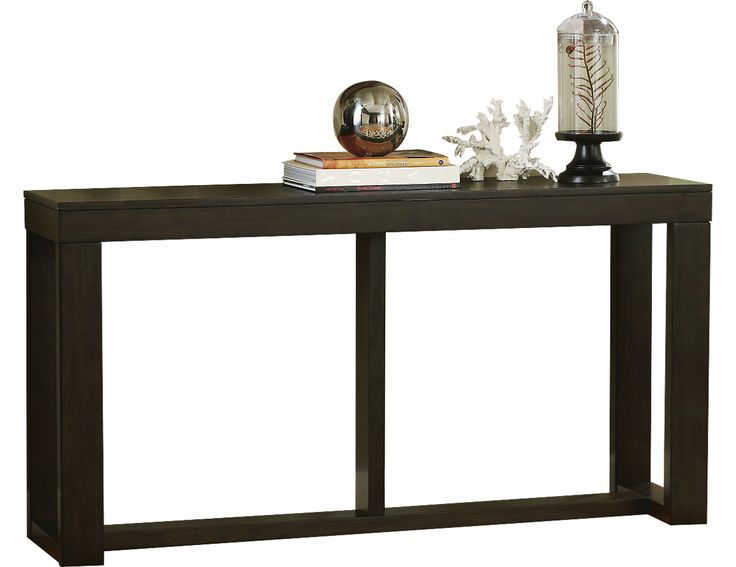 Watson Rectangular Sofa Table, (T481-4) | The Brick DINING AND LIVING ROOM - 1 EACH