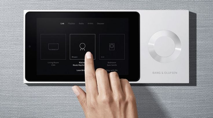 Bang & Olufsen verbindet WLAN- und Netzwerk-fähige Produkte zu einem Multiroom-System. Und dabei dürfen sogar frühere Gerätegenerationen mitspielen.