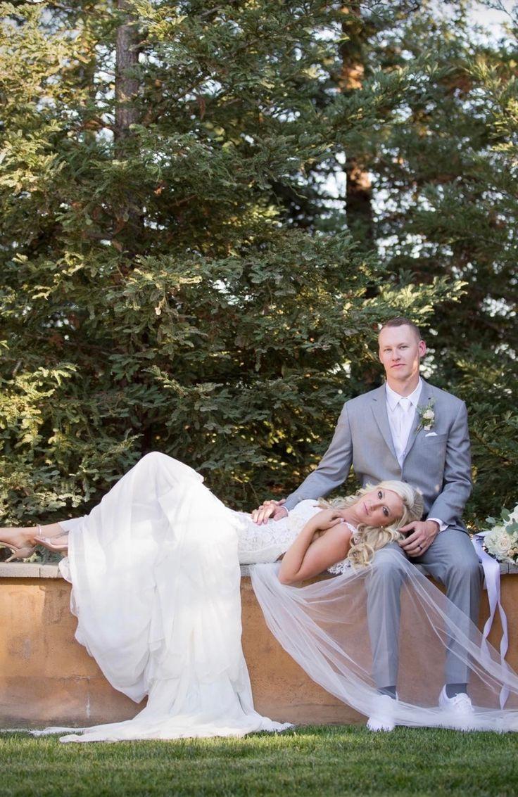 311 best lauren elaine our brides images on pinterest for Wedding dresses northern california