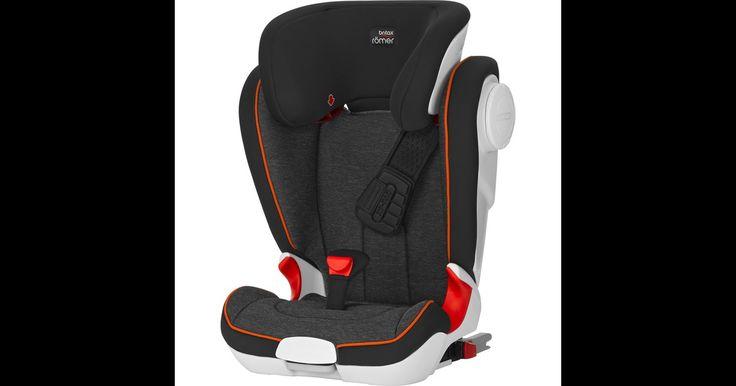 El KIDFIX II XP SICT es un GRUPO 2/3 asientos de coche adecuado para niños de 15 kg - 36 kg (4 años - 12 años). Garantiza la seguridad de su hijo con 'Reduce los impactos frontales ya que el XP-PAD desvía hasta el 30 % (Fuente: Pruebas de Britax de 2013) de la energía que recibe el cuello', 'Ajuste máximo del cinturón de cadera gracias a nuestra tecnología SecureGuard (cuya patente está pendiente de aprobación)' y 'Protección superior ante impactos laterales gracias a unos laterales con…