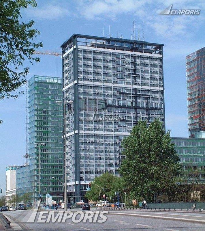 Polizeipräsidium Hamburg