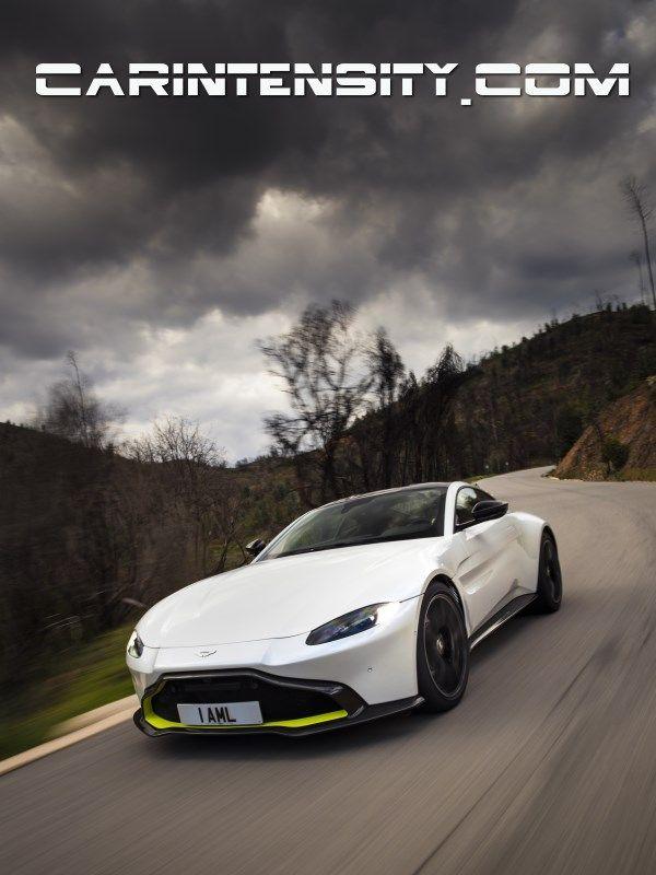 Aston Martin Vantage Review Aston Martin Pinterest Aston
