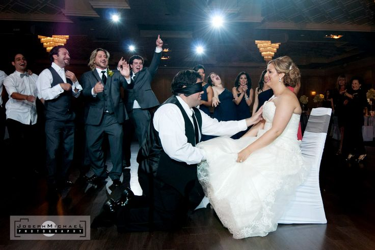 Le Parc Banquet Wedding Photography