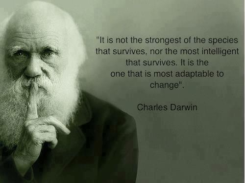 Now, can anyone who believes in social darwinism get this into their thick skull, please.