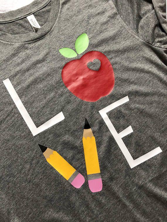 Teacher Shirt / Gifts For Teachers / Teacher Gift / Gifts For