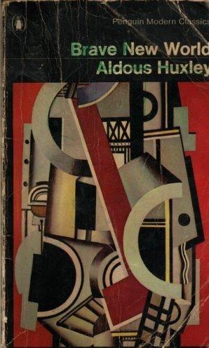 """""""Brave New World (Modern Classics)"""" av Aldous Huxley"""