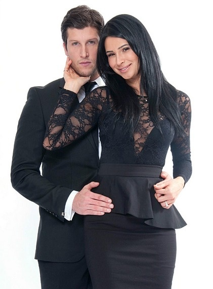 The Bachelor Canada- Brad & Bianka!