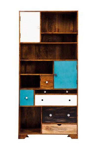 Новая коллекция мебели Aquarelle.