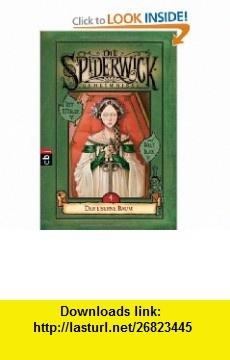 Die Spiderwick Geheimnisse 04. eiserne Baum (9783570221990) Holly Black, Tony DiTerlizzi , ISBN-10: 3570221997  , ISBN-13: 978-3570221990 ,  , tutorials , pdf , ebook , torrent , downloads , rapidshare , filesonic , hotfile , megaupload , fileserve
