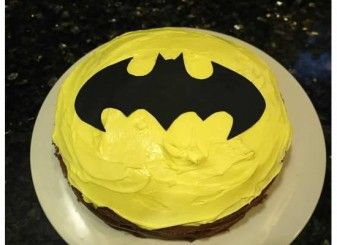 I'm not a crafter. But I am cheap. And after splurging on a generator for my house when Hurricane Sandy hit last week, I decided to do a little DIY for my son Grant's 4th birthday. The party theme was a Batman birthday — I used last year's [...]