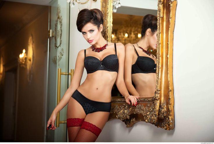 Natalia Siwiec Alles Lingerie Glamour