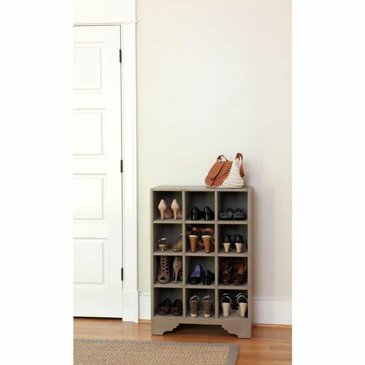sarah petite shoe storage from ballard designs
