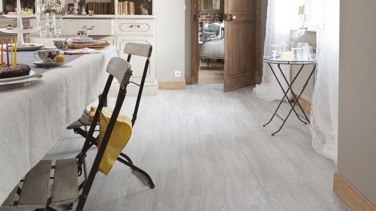 25 best ideas about sol vinyle imitation parquet on - Lame vinyle clipsable pas cher ...