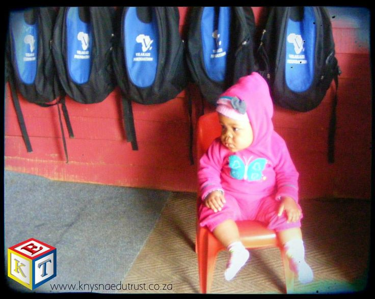 Wonder what this precious little preschooler is thinking... @OKCVilakazi @carriejacobs
