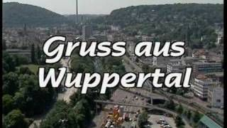Gruß aus Wuppertal - Videopostkarte - YouTube