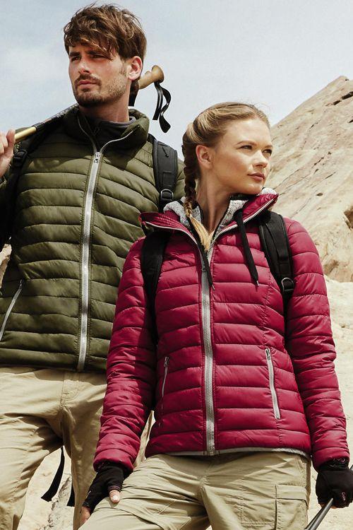 Jachetă de damă căptușită Active by Stedman #jachete #geci #personalizate #outdoor