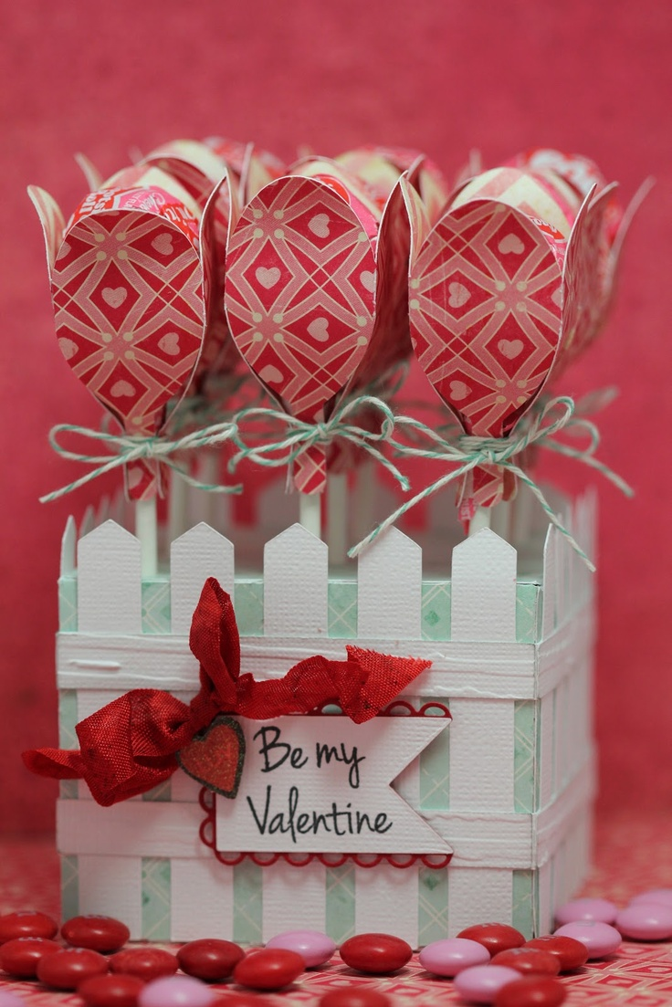 This and That: SVG Cuts, lollypop roses...adorable....love it...