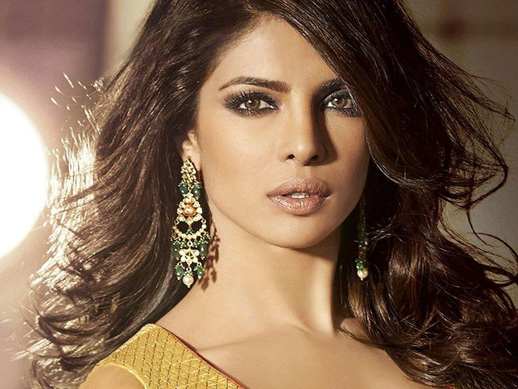 Priyanka Chopra, the international star, was crowned Miss World in 2000. But, did you know she wasn't really aiming to become an actress?