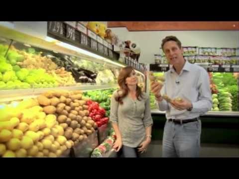 Tana Amen & Mark Hyman Choosing Right Foods Part 1 - YouTube