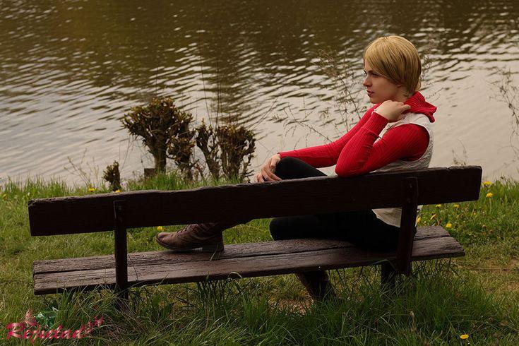 Heather Mason - Silent Hill Revelation cosplay I by Rejiclad