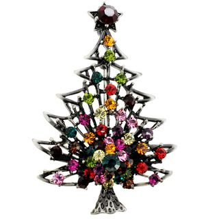 508 Best Christmas Tree Jewelry Pins Framed Images On Pinterest  - Christmas Tree Discounts