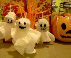 Fantasmini di carta